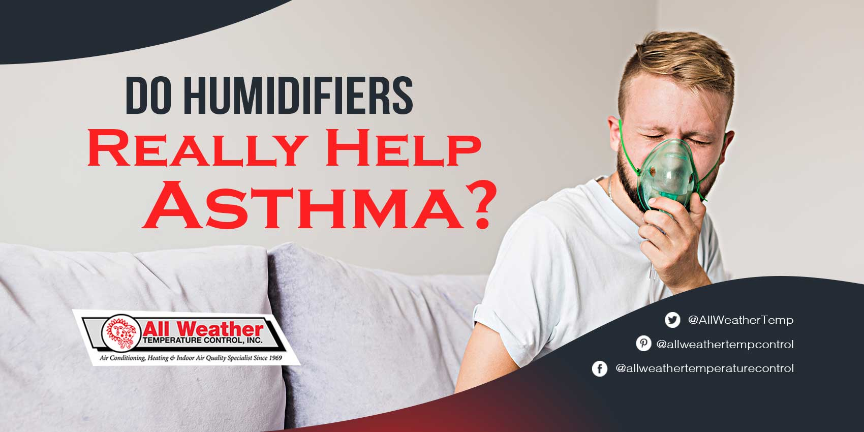 Do Humidifiers Really Help Asthma?