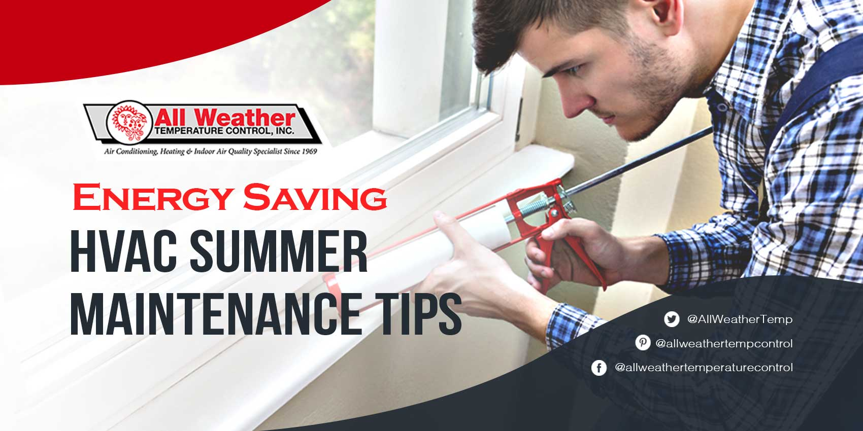 Energy Saving HVAC Summer Maintenance Tips