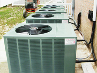 Heat Pumps and Boilers