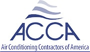 Air Conditioning Contractors of America ACCA logo