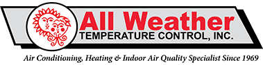 All Weather Temperature Control Inc logo